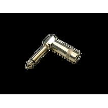 Plug 6.3mm escuadra High Line SJ057