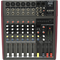 HS6-USB Consola 6 canales 280w+280w EQ, USB, BLUETOOTH HIGH LINE